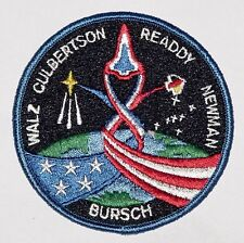 Aufnäher Patch Raumfahrt NASA STS-51 Space Shuttle Discovery ...........A3145