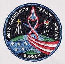 Aufnäher Patch Raumfahrt NASA STS-51 Space Shuttle Discovery ...........A3145