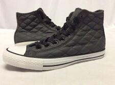 All Star Conv Winter Shuck Taylor Hi Top Shoes, Black, Men  8 Women 10.  ... A82
