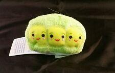 Disney  Authentic Tsum Tsum: Peas In The Pod