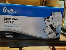 Quill Brand-Brother DR400 Remanufactued Black Drum Cartridge