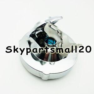 15521-00500 1552100500 Fuel Cap With 2 Keys For Takeuchi Excavators Track Loader