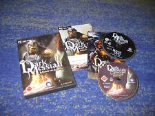 Dark Messiah might & Magic Collector Edition PC DVD con bonus DVD