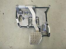 Ferrari 360 Spider F1 Brake Pedal Assembly + Support Mount RHD J055