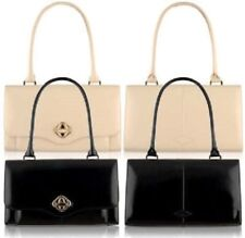 Radley Solid Large Handbags