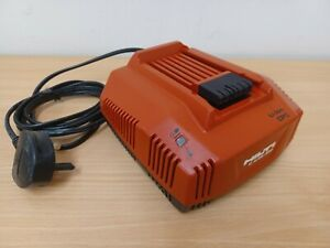 Hilti C4/36-350 Fast Charger