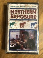 Northern Exposure Music From The Television Series Sealed New Cassette Tape
