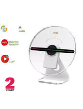 DISPLAY-12 INCH 3D Hologram Fan Portable Holographic Display Projector,IDISKKll