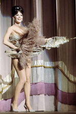 Natalie Wood As Gypsy Rose Lee Sexy Leggy On Stage In Gypsy 11x17 Mini Poster