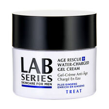 Lab Series For Men Age Rescue+ Water-Charged Gel Cream 1.7oz, 50ml Men