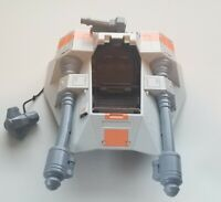 Star Wars Fighter C-082A Ship LFL Hasbro 2009 missing Parts A1