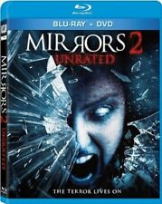 Mirrors 2 (Unrated) [Blu-ray]