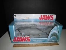 Jaws Great White Shark - Funko Super 7 Reaction - Retro 80's Style - Rare