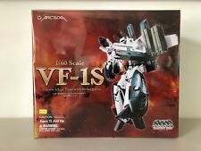 New Arcadia 1/60 Macross VF-1S Strike Valkyrie Hikaru Ichijo Movie Version