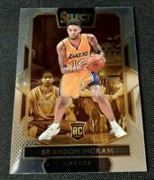 2016 Panini Select Brandon Ingram SP Courtside Rookie RC #280 Lakers Pelicans