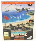 New World Computing Computer Game Empire Deluxe Vg