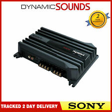 Sony XPLOD XM-N502 2 Channel 500 Watts Class AB Car Amp Amplifier