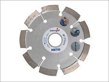 Marcrist - MR750 Mortar Raking Diamond Blade 125mm x 22.2mm x 6mm