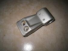 GS 500 E GM51B Lenker Halter Lenkerstummel links handle bar left