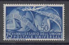 Italien (Poste Italiane) - Michel-Nr. 772 postfrisch/** (UPU / Flugzeug / Plane)