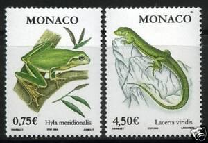 MONACO TIMBRES 2429-2430 NEUF XX - LUXE