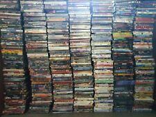 $2 Used Dvd'S - Combined Shipping!