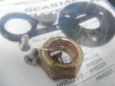Teleflex Direction Joint Étanchéité Roue Écrou Clé Kit HP6032 pour Seastar