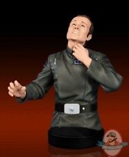SDCC 2012 Star Wars Admiral Motti Mini Bust by Gentle Giant New Signed COA