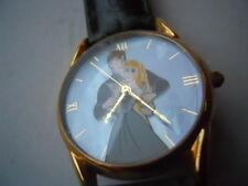 New Fossil sleeping beauty men's leather Analog,Quartz & battery watch.5888/7500
