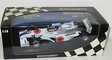 1/18  BAR Honda  Showcar Season 2000   Jacques Villeneuve