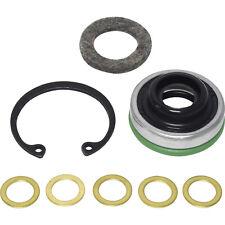 A/C Compressor Shaft Seal Kit Fits Denso 10PA15 10PA17 10PA20 LIP SEAL