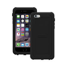 Trident Cyclops Black Protective Case Rugged for Apple iPhone 6 Plus/6s Plus