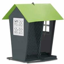 Perky-Pet 420 Dual Compartment Seed Duo Wild Bird Feeder