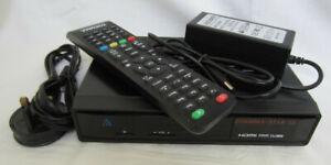IPTV Zgemma star 2S SAT Receiver With Remote