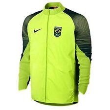 Nike Men's Jacket Sportswear Team Brasil Dynamic Reveal