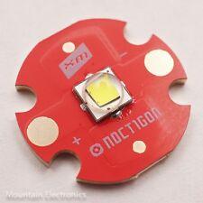 CREE XM-L2 U4 LED on 20mm COPPER MCPCB -  Free USA Shipping - High Performance