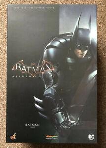 Hot Toys : Batman - Arkham Knight