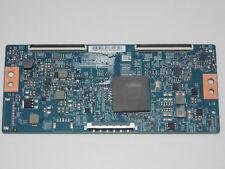 TV LCD HISENSE H50M3300 TCON LOGIC BOARD LVDS T500QVN03.1 50T32-C08