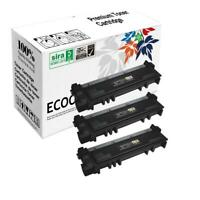 3 pack E514 Toner Cartridge fits Dell E310dw E514dw Multifunction Printer