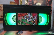 Batman Joker Retro VHS Night Light, Desk Lamp, Led, Bedroom Lamp, Office, Kids
