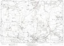 Essex 1940-1949 Date Range Antique Europe Sheet Maps