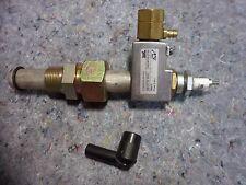 NOS Krom Schroder Ionization Pilot Burner ZMl-25-TB150N 84234015 Pirometer gas
