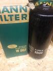 MANN-FILTER Ölfilter W 962/2