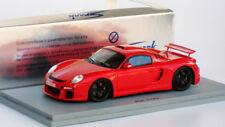 Spark 1:43 Porsche RUF CTR3 Die Cast Model