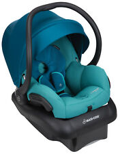 Maxi-Cosi Mico 30 Infant Baby Car Seat w/ Base Emerald Tide 5-30 lbs NEW