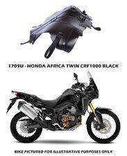 BAGSTER CUSTOM TANK COVER - HONDA AFRICA TWIN CRF1000L - BLACK