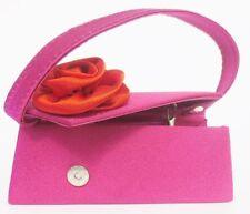 Abbigliamento e accessori rosa per bambine damigelle