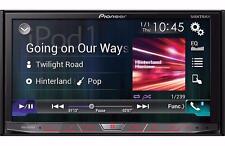 "Pioneer AVH-4200NEX 2-DIN Flagship Multimedia DVD Receiver w/ 7"" WVGA Display"