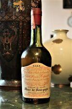 Cognac -MARC DE BOURGOGNE PETITOT FRERES & REGNIER V.S.O.P.  cl.75 - 41° VERY RA