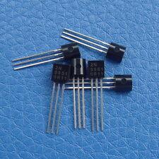 2N5401 & 2N5551, PNP & NPN Transistor,2N 5401 5551, x50